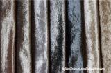 Les tissus à haute teneur de sofa, polyester ont balayé des tissus