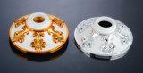 Diseño popular E27 / B22 ABS cáscara de lámpara Soportes