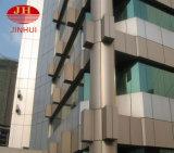 Zusammengesetztes Aluminiumpanel für Baumaterial (JH121A)