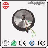 6.5 Zoll schwanzloser Gleichstrom-Naben-Motor für elektrischen Roller