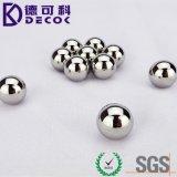 Bola del acerocromo 52100 para los rodamientos de bolas de la precisión