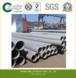 304 316 pipes de cavité d'acier inoxydable