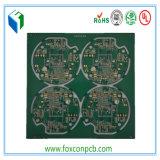 無線機密保護アラームセキュリティシステムのための個人的なアラームPCBのボード