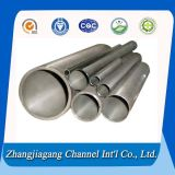 Grande ou Small Diameter Polished Alloy Titanium Tubes