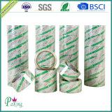 Cristallo professionale del rifornimento della fabbrica - nastro adesivo acrilico libero dell'imballaggio