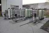 2000L/H de Apparatuur van de Behandeling van het water voor Drinkwater