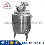 스무디를 위한 L&B 산업 믹서 또는 산업 혼합 기계