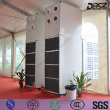 Система HVAC кондиционера воздушного охладителя 30HP/24ton прямых связей с розничной торговлей фабрики промышленная