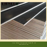 Singapore Market Film Faced Plywood 4'x8' Two Times Hot Pressed