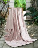 夏の優雅のHotsale Oeko Tex-100の品質の100%年のクワ絹毛布の絹毛布