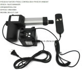 12V Waterproof Electric Linear Actuator IP65 per Door Opener