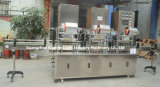 Automatisches Linear Bottle Sealing Machine mit Film Hot Sealing