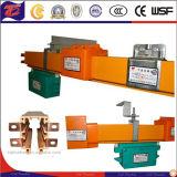 Alta conductividad estable de carril de alimentación Fuente de alimentación eléctrica