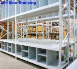Sin-Sino facilmente Shelving ajustável de Longspan