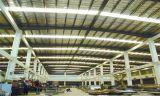 De geprefabriceerde Fabriek wierp de Structuur van het Staal af
