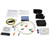 Sistema de prueba sin hilos de tensión de WiFi E.T.T (Cardioscape)