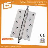 Шарнир двери подшипника нержавеющей стали (DH-4030-2BB)