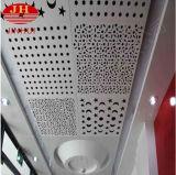 Dekorativer Baumaterial-Aluminiumhaken auf Decke/Aluminiumineinander greifen-Gitter