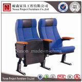 3D 의자 Ciname 착석 극장 의자 교회 의자 (NS-WH260)