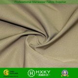 T400 Spandex Embossed Fabric para Windbreaker ou Bomber Jacket