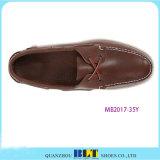Самые лучшие ботинки шлюпки отдыха кожи сбывания