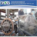 De nieuwe Korrel die van pvc van het Roestvrij staal van het Ontwerp Machine maken