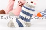 De Sokken van Terry Socks Baby Towel Winter van de baby
