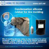 Gomma di silicone liquida per il modanatura del comitato della cassaforma fatto in Cina