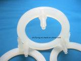 Garnitures cylindrique résistantes de cachetage des silicones EPDM FKM Viton de température élevée pour le matériel en métal