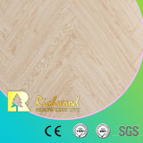 Vinilo Plank 12.3m m E0 AC4 Maple Wooden Laminated Laminate Flooring