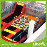 Parc sautant récréationnel de trempoline d'amusement superbe