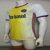 2016-2017 절기 Colombus 타이란드 질 축구 t-셔츠