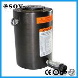 Cilindro hidráulico de la acción del doble de la herramienta de la industria