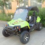 4X2 가스 휘발유 또는 디젤 엔진 난조 300cc 농장 UTV