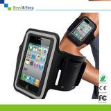 Moto Gのための実用的なスポーツの腕章のホルスターの携帯電話の箱