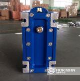 Caixa de engrenagens Helicoidal-Hipóide da série do quilômetro do bom desempenho