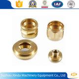 O ISO de China certificou as peças do bronze da oferta do fabricante