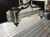 Ranuradores de madera del CNC del molde de la libra con el motor Lbm-2D-1638 de Japón del huso de Italia