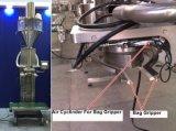Máquina de rellenar del polvo semi automático del Llenar-a-Peso