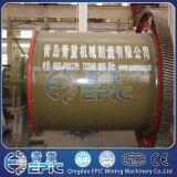 Vário modelo de moinho de bolas cru para várias capacidades Linha de produção de cimento