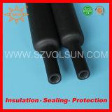 Слипчивый трубопровод Shrink жары для кабельного соединителя (SBRS-125G (2X) (3X) (4X))