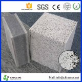Китай EPS Полистирол вспенивающийся Сырье для производства цемента стеновые панели