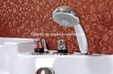 多彩なLEDの軽い屋内角のアクリルの浴室の管(TLP-678)