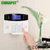 Sistema de alarme de segurança domiciliar sem fio opcional em espanhol (PST-GA997CQN)