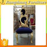 Le Roi populaire Silver Queen Chair (JC-K11) de tissu
