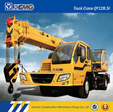 Fabricante oficial Qy12b de XCMG. guindaste hidráulico do caminhão de 5I 12ton