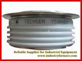Thyristor à disque KP de thyristor de contrôle de phase de capsule