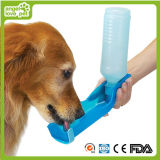 Портативная бутылка питьевой воды собаки (HN-PB807)