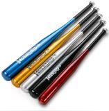Wholesale todo tipo de color de la buena calidad del bate de béisbol de aluminio