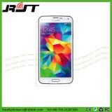 протектор экрана сотового телефона покрытия 0.33mm Oleophobic для галактики S5 Samsung